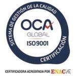 Certificaciones de Calidad, medio ambiente y seguridad