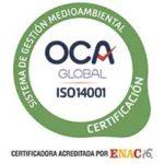 Certificaciones de medio ambiente