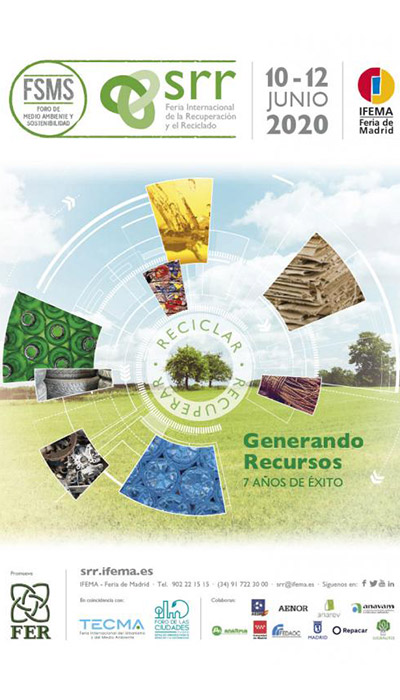 Gestión integral de residuos de construcción y demolición